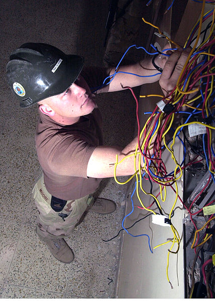industrial-electrical-work