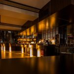 Best Restaurant Lighting