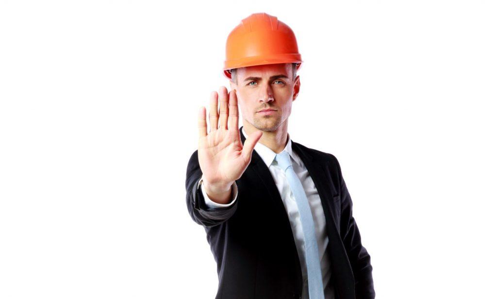 commercial electrician denver stop