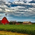 electrical services for agriculture